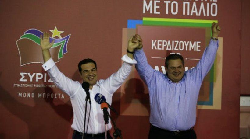 Ένα νέο αφήγημα για τον ΣΥΡΙΖΑ;