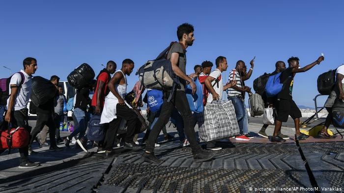 Προσφυγικό-Μεταναστευτικό. Τρεις προσεγγίσεις του ζητήματος.