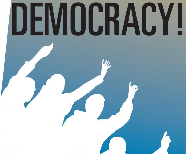 Δημοκρατία και Παρανοήσεις.